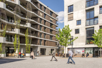 Mehr als Wohnen © Watt-Areal-EnergieSchweiz