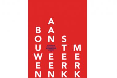 Startnota Provinciaal Bouwmeester Limburg