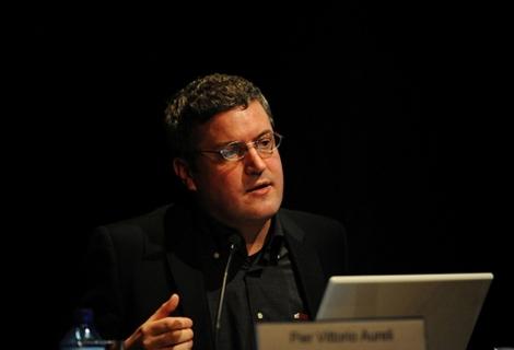 Pier Vittorio Aureli – DOGMA