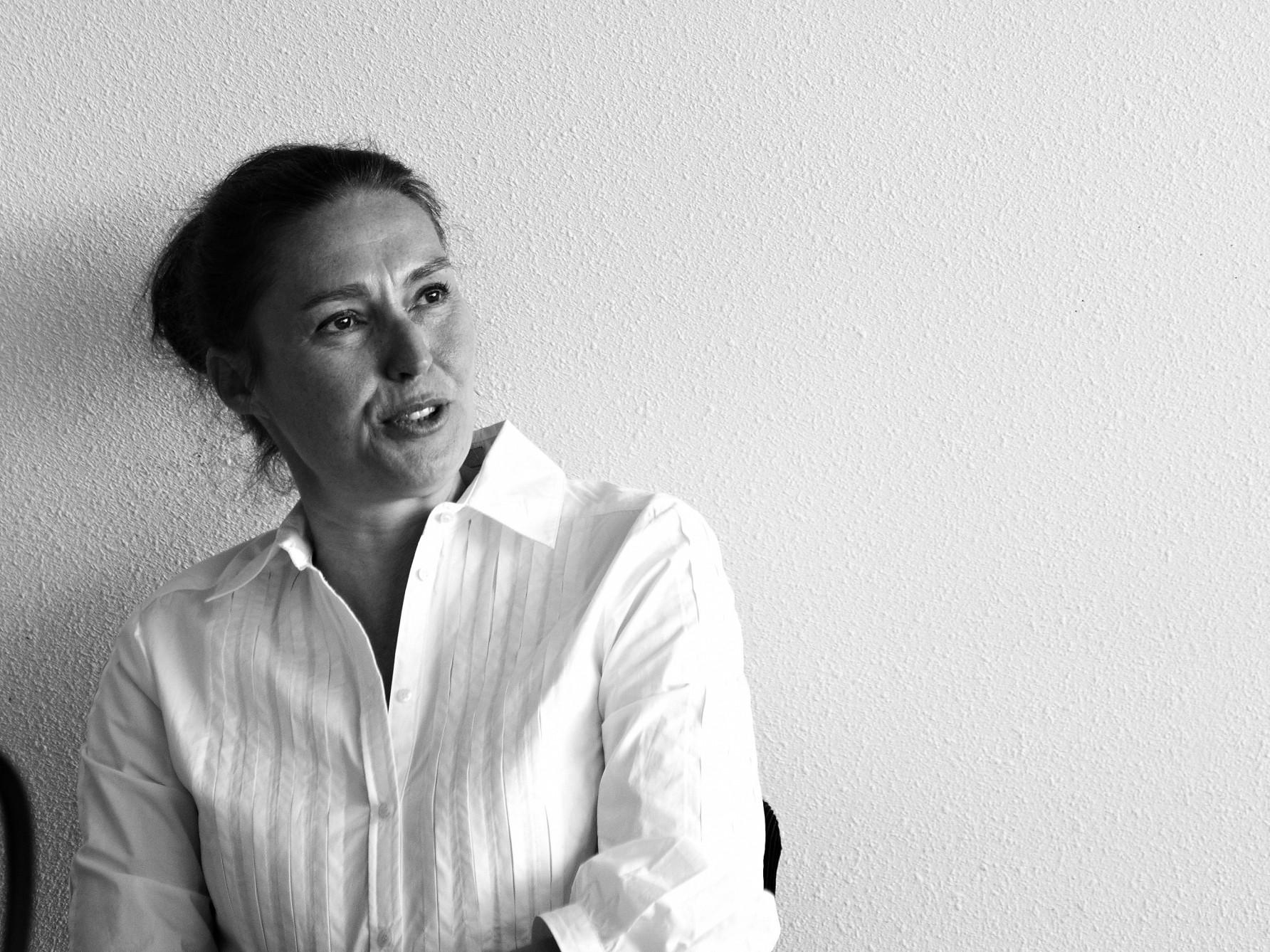 Ellen van Loon – OMA
