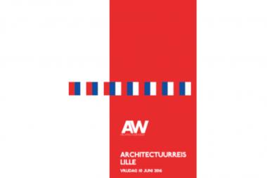 Architectuurreis Lille