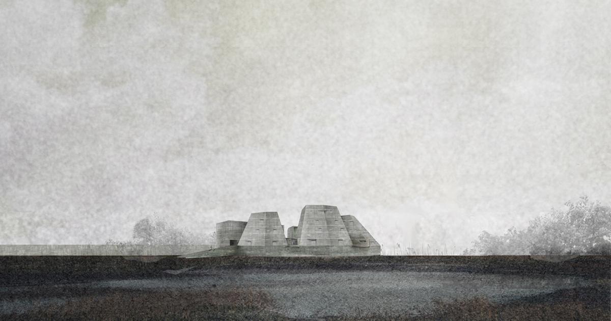 Archipel van Lize Kelchtermans