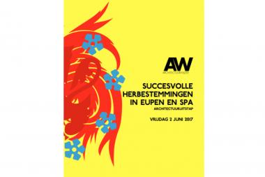 Succesvolle herbestemmingen in Eupen en Spa