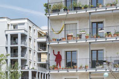 Meerwaarde van coöperatief wonen voor de stad