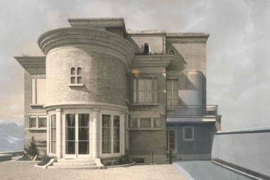 Burgerlijk wonen of moderne huisvesting?