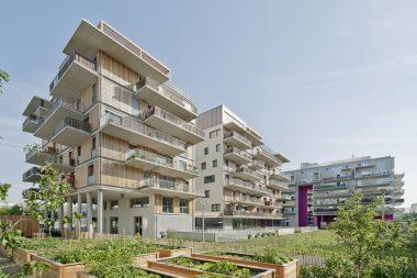 Wohnproject Wien