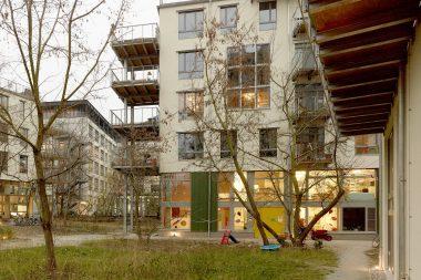 Spreefeld Berlin