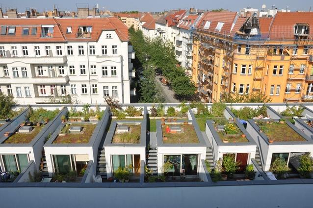 BIGyard Berlin | architectuurwijzer