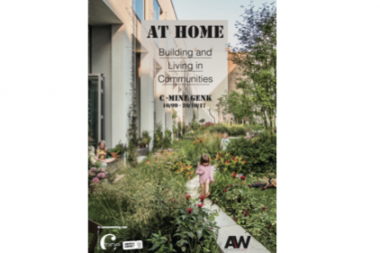 AT HOME / Building and Living in Communities