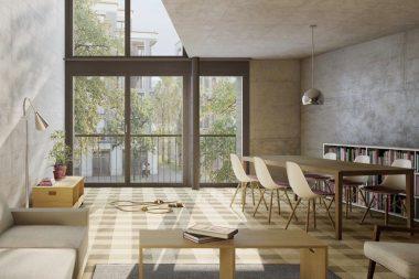 Collectieve architectuur / cultuur: de ambities van AW