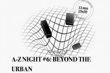 Beyond the Urban – the creative potential of the periphery