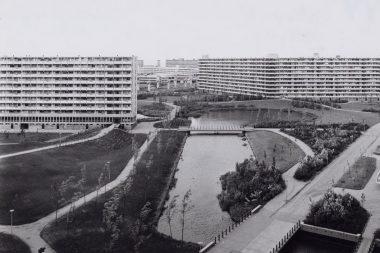 Wonen in Amsterdam: van de Amsterdamse school naar het modernisme