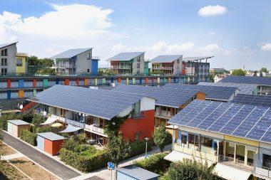 Rolf Disch SolarArchitektur