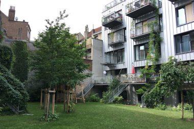 Brutopia, betaalbaar wonen in Brussel