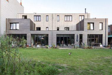 Collectieve architectuur in Vlaanderen