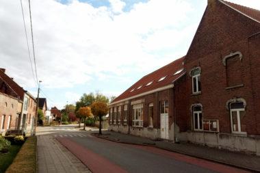 Cohousing Hasselt: er is nog plaats aan tafel