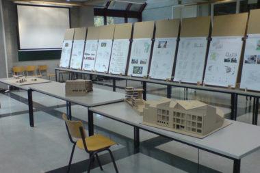 Studenten analyseren Vlaamse cohousingprojecten