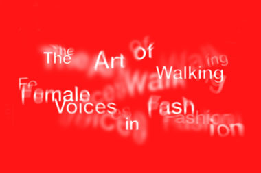 Female Voices in Fashion