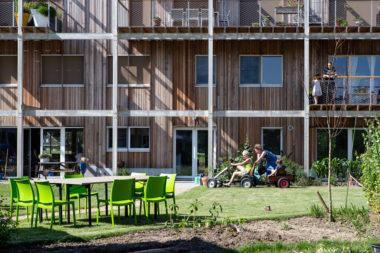 Housing Apart Together – Genk & Gent