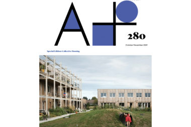 A+ 280 Special edition: Collective Housing