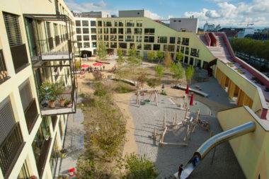 Hoe werkt het coöperatieve woonmodel in Zürich?