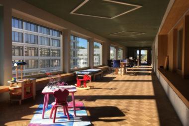 De duurzame effecten van coöperatief wonen