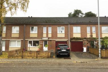 Samenhang tussen huis, wijk en sociale huisvestingsmaatschappij