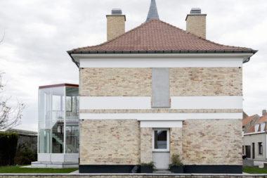 POOT architectuur – Kwaliteit in retour