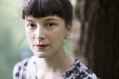 Charlotte Van den Broeck – Waagstuk