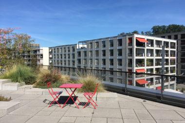 Wooncoöperatie als nieuw woonmodel voor Vlaanderen