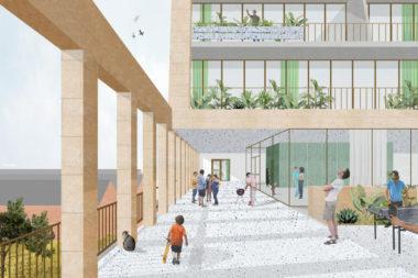 Evolutie qua opdrachtgeverschap: van cohousing naar coöperatie