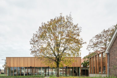 Kwaliteit als speerpunt in het ruimtelijk beleid van Limburg