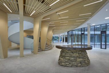 Circulariteit zet aan tot nieuwe bouwcultuur
