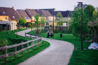 Nieuw in Hasselt: het Stadsatelier