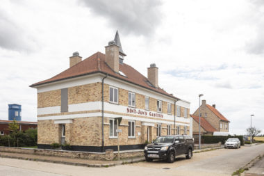 Sint-Jans Gasthuis, een renovatie via WinVorm