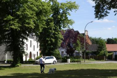 De eerste cité van Winterslag